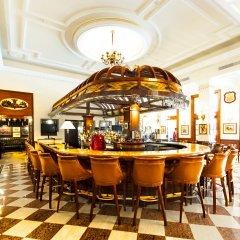 Отель The Imperial New Delhi гостиничный бар