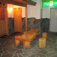 Отель New Ohruri Никко сауна
