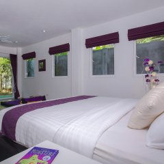Отель Big Buddha Hill Villa комната для гостей фото 5
