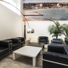 Отель Apartamentos Mix Bahia Real балкон