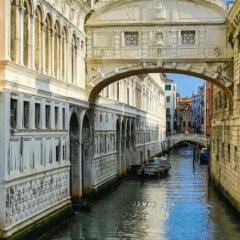 Отель Lanterna Di Marco Polo Италия, Венеция - отзывы, цены и фото номеров - забронировать отель Lanterna Di Marco Polo онлайн приотельная территория
