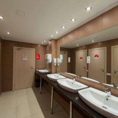 Отель Привет Москва ванная фото 2