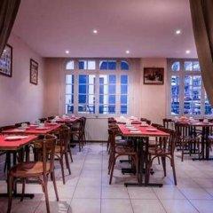 Отель Modern Hôtel Montmartre питание фото 2