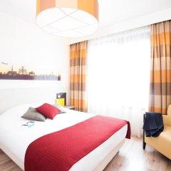 ibis Styles Hotel Brussels Centre Stéphanie комната для гостей