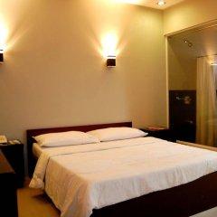 Отель Rumi Apartelle Hotel Филиппины, Пампанга - 1 отзыв об отеле, цены и фото номеров - забронировать отель Rumi Apartelle Hotel онлайн комната для гостей фото 5
