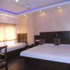 Отель Amax Inn Индия, Нью-Дели - отзывы, цены и фото номеров - забронировать отель Amax Inn онлайн комната для гостей фото 2