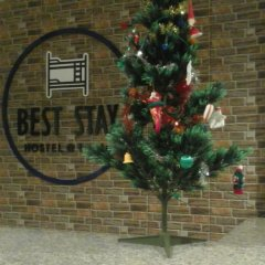 Best Stay Hostel At Lanta Ланта интерьер отеля фото 2
