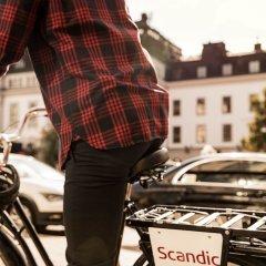 Отель Scandic Örebro Väst Швеция, Эребру - отзывы, цены и фото номеров - забронировать отель Scandic Örebro Väst онлайн фото 2