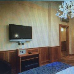 Отель Relais Conte Di Cavour De Luxe удобства в номере