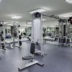 Отель Desire Riviera Maya Pearl Resort All Inclusive- Couples Only фитнесс-зал
