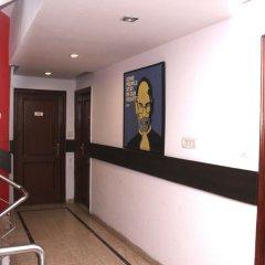 Hotel Unistar интерьер отеля