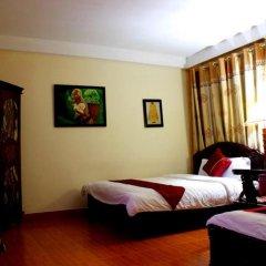 Отель Sapa Luxury Вьетнам, Шапа - отзывы, цены и фото номеров - забронировать отель Sapa Luxury онлайн фото 2