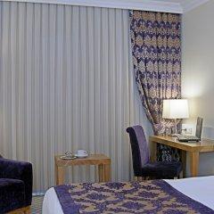 Tuğcu Hotel Select Турция, Бурса - отзывы, цены и фото номеров - забронировать отель Tuğcu Hotel Select онлайн удобства в номере