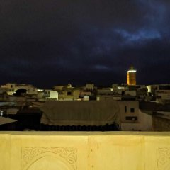 Отель The Repose балкон