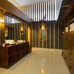 Green World Hotel Nha Trang Нячанг спа