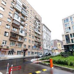 Апартаменты Apartment Nice Arbat