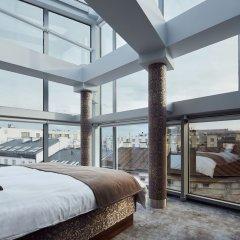 Отель Aparthotel Best Views Luxury Польша, Краков - отзывы, цены и фото номеров - забронировать отель Aparthotel Best Views Luxury онлайн комната для гостей фото 4