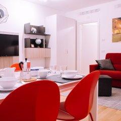 Отель Corte dell'Aposa Италия, Болонья - отзывы, цены и фото номеров - забронировать отель Corte dell'Aposa онлайн комната для гостей фото 5