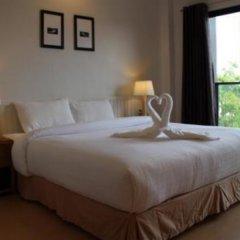Отель Villa Gris Pranburi Таиланд, Пак-Нам-Пран - отзывы, цены и фото номеров - забронировать отель Villa Gris Pranburi онлайн комната для гостей фото 4