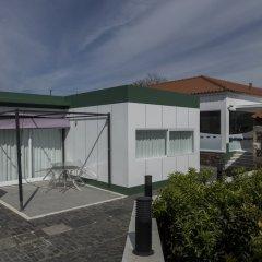 Отель Quinta de Santa Bárbara Casas Turisticas фото 9