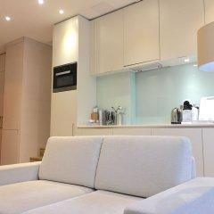 Отель Trafalgar Luxury Suites Великобритания, Лондон - отзывы, цены и фото номеров - забронировать отель Trafalgar Luxury Suites онлайн в номере фото 2