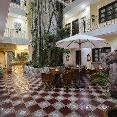 Отель Casa Doña Susana фото 8