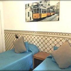 Отель Mar Dos Azores Лиссабон детские мероприятия фото 2