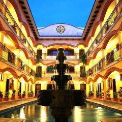 SC Hotel Playa del Carmen фото 2