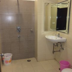Hotel Love Kush in Agra, India from 33$, photos, reviews - zenhotels.com bathroom photo 2
