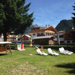 Hotel El Paster Долина Валь-ди-Фасса спортивное сооружение