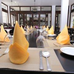Отель Randiya Шри-Ланка, Анурадхапура - отзывы, цены и фото номеров - забронировать отель Randiya онлайн питание фото 3