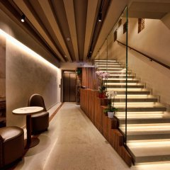Rosa Salva Hotel интерьер отеля фото 2