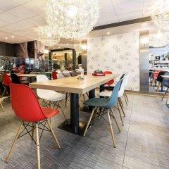 Отель Ibis Paris Vanves Parc des Expositions фото 4