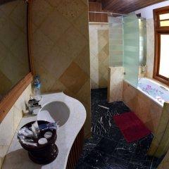 Thazin Garden Hotel ванная фото 2