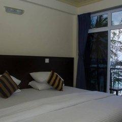 Отель Fuana Inn Мальдивы, Северный атолл Мале - отзывы, цены и фото номеров - забронировать отель Fuana Inn онлайн комната для гостей фото 5