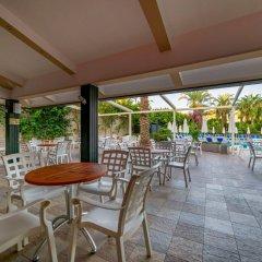 Hane Garden Hotel Сиде фото 5