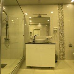 Отель Adams Ереван ванная фото 2