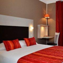 Отель Baldi комната для гостей фото 7