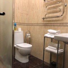 Гостиница Покровский Дом ванная