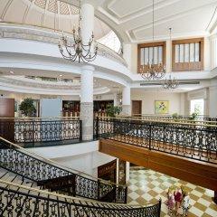 Отель Trendy Aspendos Beach - All Inclusive Сиде помещение для мероприятий