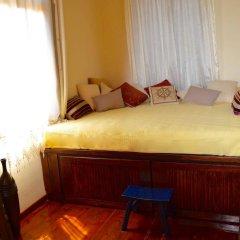 Отель Medieval Villa Греция, Родос - отзывы, цены и фото номеров - забронировать отель Medieval Villa онлайн комната для гостей фото 5