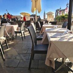 Hotel Savoia & Jolanda питание фото 2