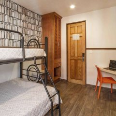 Отель Templo Mayor Мексика, Мехико - отзывы, цены и фото номеров - забронировать отель Templo Mayor онлайн комната для гостей