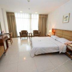 Yuyuan Hotel комната для гостей