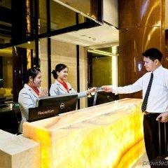 Отель Royal Princess Larn Luang интерьер отеля фото 3
