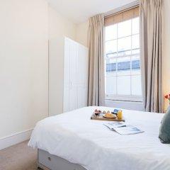 Отель The Stratford Road Pied-a-terre - JFB3 Лондон комната для гостей