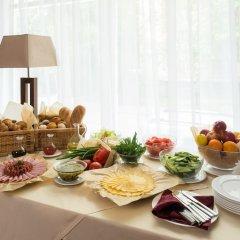 Гостиница Уланская питание
