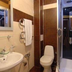 Отель Вилла Дежа Вю Сочи ванная