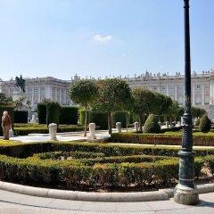Отель Cason del Tormes Испания, Мадрид - отзывы, цены и фото номеров - забронировать отель Cason del Tormes онлайн фото 8