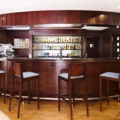 Отель Valencia Center Валенсия гостиничный бар